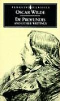 De Profundis & Other Writings