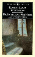Strange Case of DR Jekyll & Mr. Hyde Cover