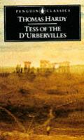 Tess Of Durbervilles