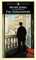 The Ambassadors (Penguin Classics) Cover