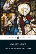 Book of Margery Kempe (85 Edition) Cover