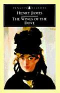 The Wings of the Dove (Penguin Classics) Cover