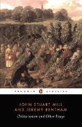 Utilitarianism & Other Essays