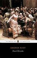 Daniel Deronda (Penguin Classics) Cover