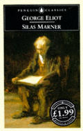 Silas Marner the Weaver of Raveloe Cover