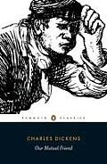 Our Mutual Friend (Penguin Classics) Cover