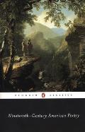 Nineteenth Century American Poetry
