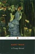 A Tramp Abroad (Penguin Classics) Cover