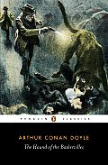 The Hound of the Baskervilles (Penguin Classics) Cover
