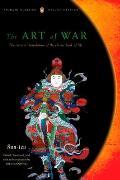 Art of War Penguin Classics Deluxe Edition