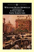 A Hazard of New Fortunes (Penguin Classics) Cover