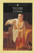 Candide: Or Optimism (Penguin Classics) Cover