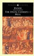 The Divine Comedy, Volume 1: Hell (The Inferno)