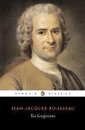 Confessions Of Jean Jacques Rousseau