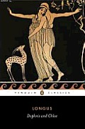 Daphnis and Chloe (Penguin Classics)