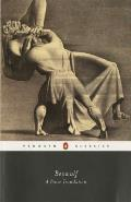 Beowulf (Penguin Classics) Cover