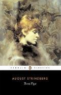Penguin Classics #82: Three Plays
