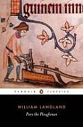 Piers the Ploughman (Penguin Classics)