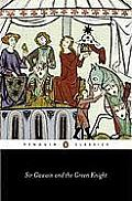 Sir Gawain and the Green Knight (Penguin Classics) Cover