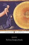 The Divine Comedy: Volume 3: Paradise (Penguin Classics)