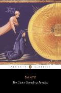 The Divine Comedy: Volume 3: Paradise (Penguin Classics)