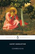 Confessions of Saint Augustine (61 Edition)
