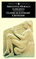 Classical Literary Criticism