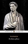 Penguin Classics #158: Makers of Rome: Nine Lives Cover