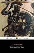 A History of My Times (Penguin Classics) Cover