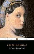 A Harlot High and Low (Penguin Classics) Cover