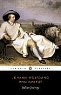 Italian Journey 1786 1788