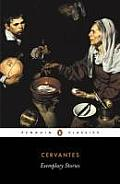 Exemplary Stories (Penguin Classics)