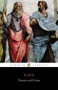Timaeus & Critias