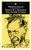 Diary of a Madman and Other Stories (Penguin Classics) Cover