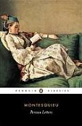 The Persian Letters (Penguin Classics)