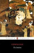 The Analects (Penguin Classics) Cover