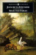La Fontaine Selected Fables
