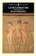 Latin literature :an anthology