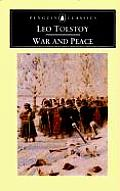 War and Peace (Penguin Classics) Cover