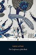 The Conference of The Birds (Penguin Classics) Cover