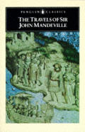 The Travels of Sir John Mandeville (Penguin Classics) Cover