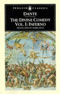 Divine Comedy Inferno Cover