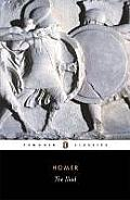 The Iliad (Penguin Classics) Cover