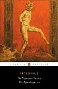 The Satyricon; The Apocolocyntosis of the Divine Claudius (Penguin Classics)