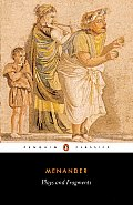Plays and Fragments (Penguin Classics)