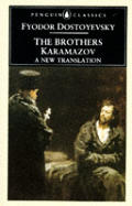 Brothers Karamazov Cover