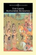 Greek Alexander Romance (91 Edition)
