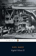 Capital Volume 3 A Critique of Political Economy