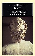Last Days Of Socrates Euthyphro Apology