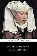 Revelations of Divine Love (Penguin Classics) Cover